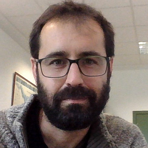 Antonio J. Molina