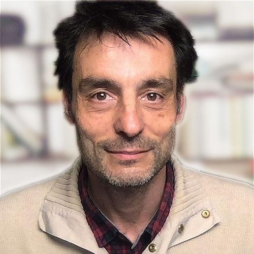 Antonio del Campo